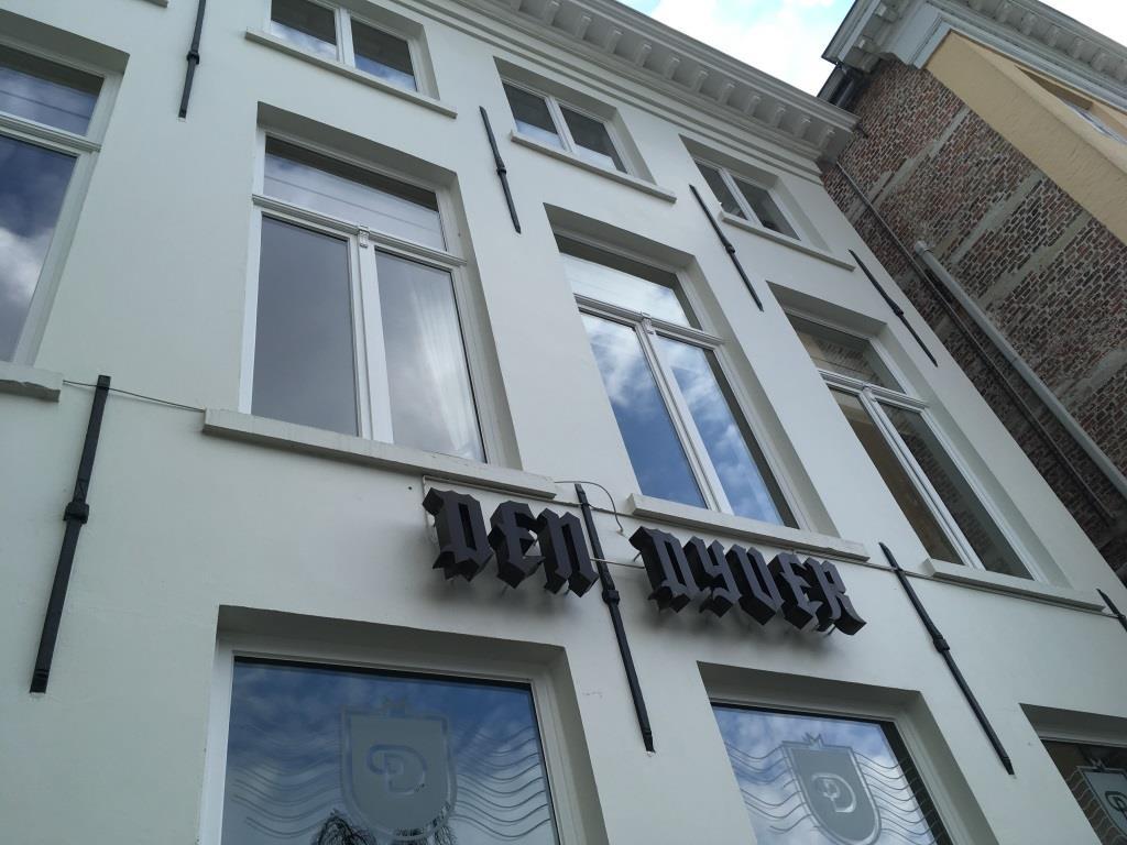 DIJ – Brugge