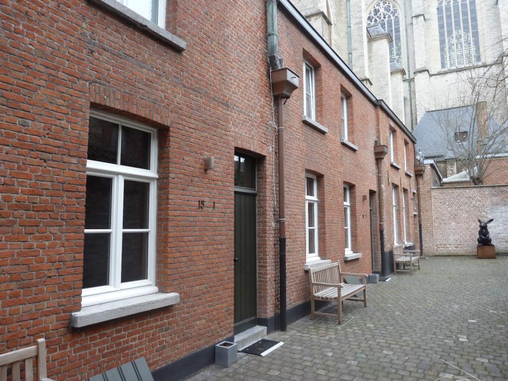 BER – Antwerpen